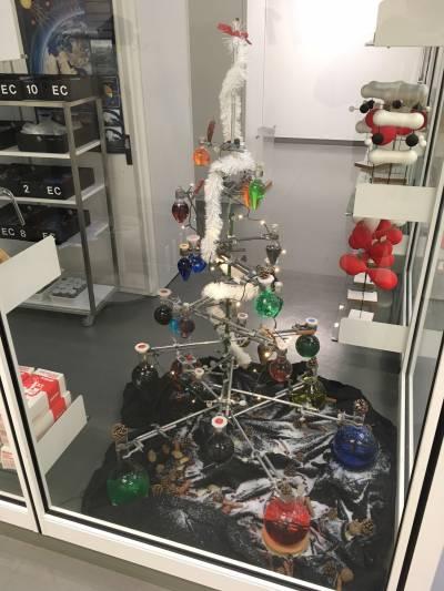 Frohe Weihnachten Wikipedia.Chemie Kantonsschule Solothurn